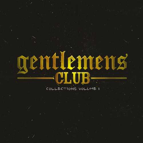 Gentlemen's Club Collections Vol.1 (2015)