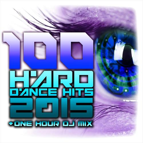 Hard Dance Hits 2015 (One Hour Psychedelic HardStyle Night-Fullon & Dark Forest-Goa DJ Mix)