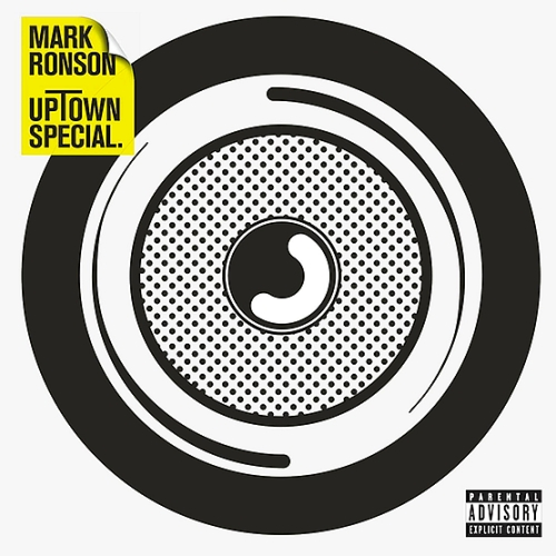 Mark Ronson - Uptown Special (2015)