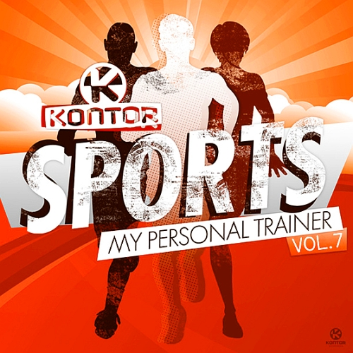 Kontor Sports - My Personal Trainer Vol.7 (2015)