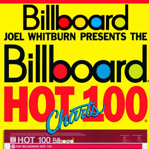 Billboard Hot 100 Singles Chart 21 February (2015)