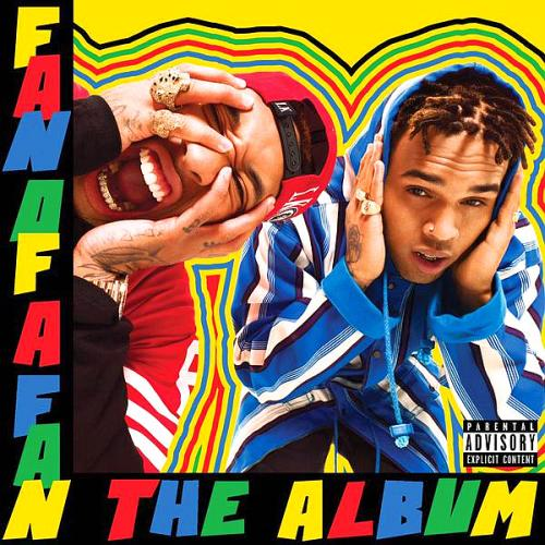 Chris Brown & Tyga - Fan Of A Fan The Album (2015)