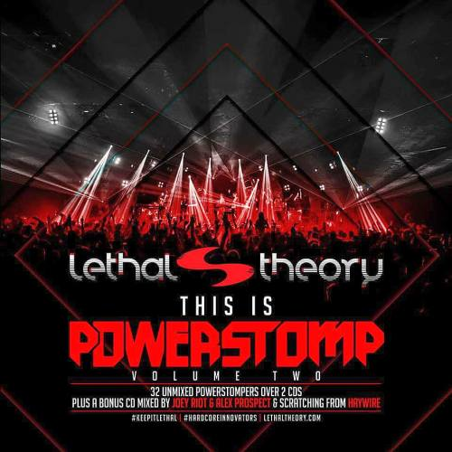VA - This Is Powerstomp Volume 2 (2015)