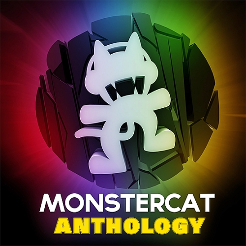 Monstercat Anthology (Best Of, Unofficial Album)