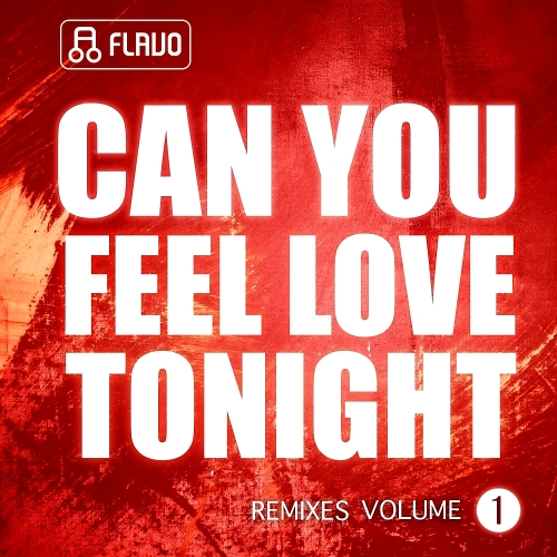 Boyko feat. Oleg Sobchuk - Can You Feel Love Tonight (Remixes Vol. 1) 2015