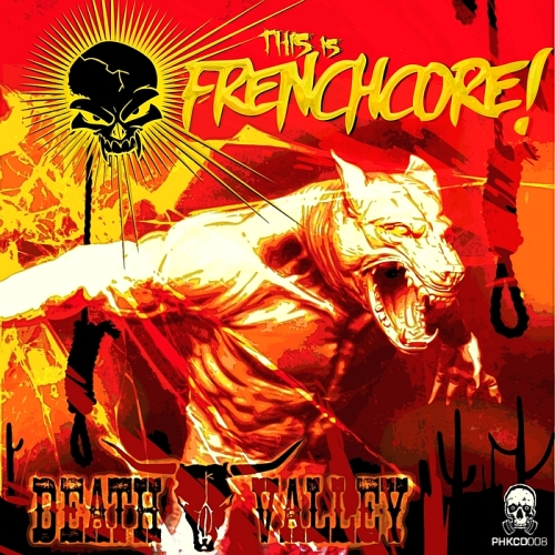 This Is Frenchcore 4: Death Valley (2015)