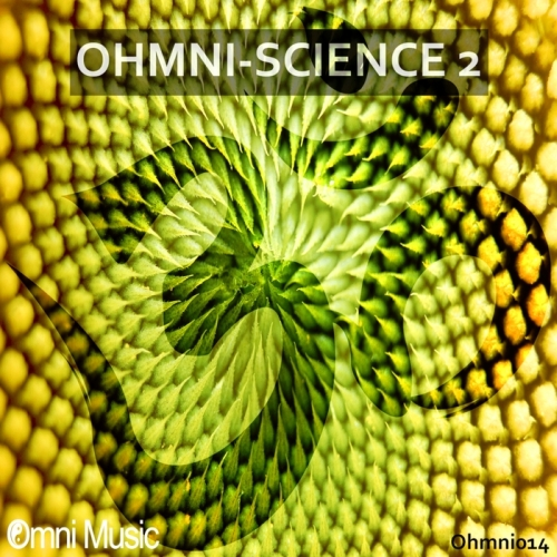 Various Artists - Ohmni-Science 2 (2015)