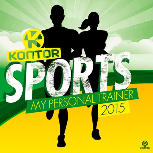Kontor Sports My Personal Trainer (2015)