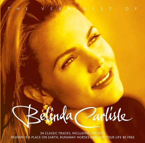 Belinda Carlisle - The Very Best Of (2015)