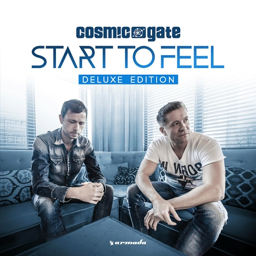 Cosmic Gate - Start To Feel (Deluxe Edition) (2015)