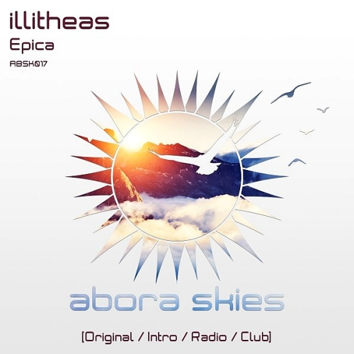 Illitheas - Epica (Intro Mix) (2015)