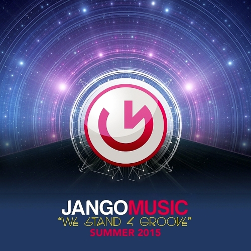 Jango Music Summer (2015)