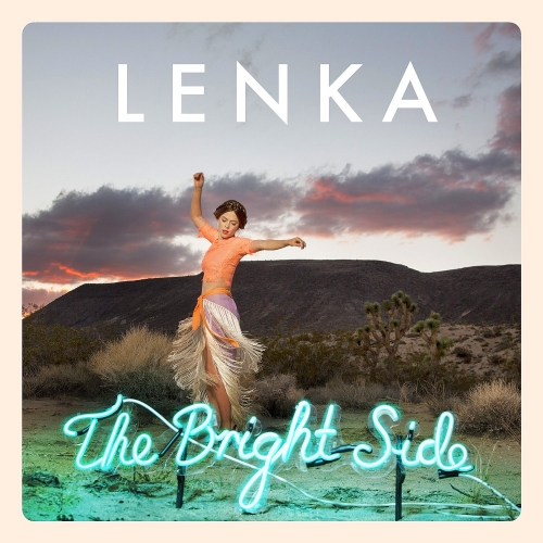 Lenka - The Bright Side (2015)