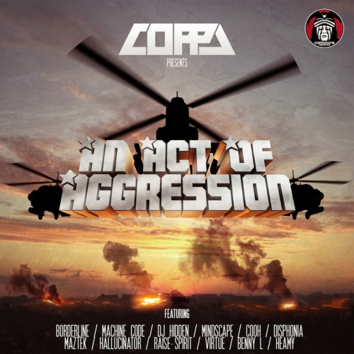 An Act of Aggression (2015)