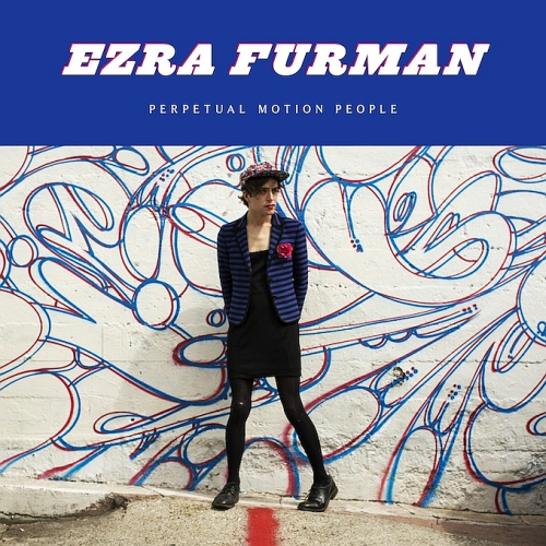 Ezra Furman - Perpetual Motion People (Deluxe Edition) (2015)