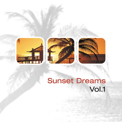 Sunset Dreams CD (2015)