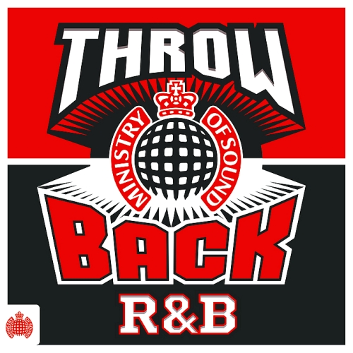 Ministry of Sound: Throwback R&B [Box Set] (2015)