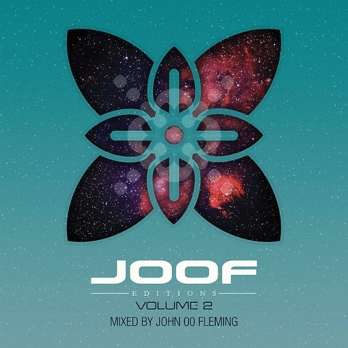 JOOF Editions Volume 2 (Mixed By John 00 Fleming) (2015)
