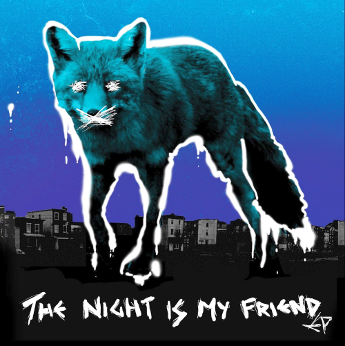 The Prodigy - The Night Is My Friend EP (2015)