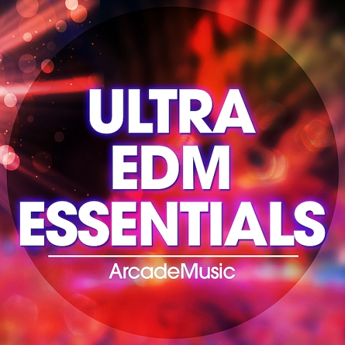 Ultra EDM Essentials Music Proud (2015)