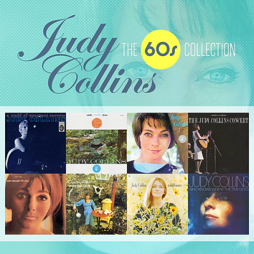 Judy Collins - The 60's Collection (2015)