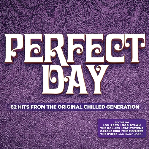Perfect Day 3CD (2015)