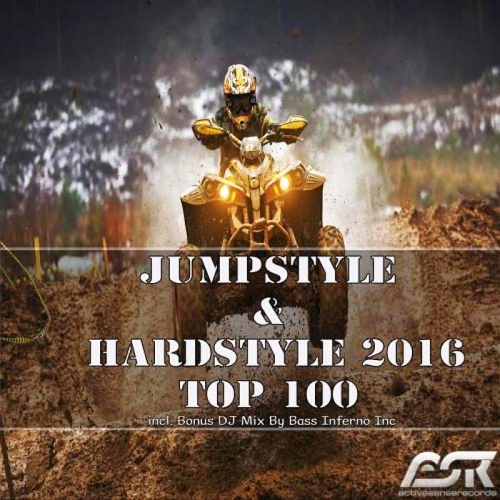 Jumpstyle And Hardstyle 2016 Top 100 (2015)