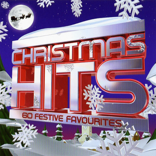 Christmas Hits 3CD [Sony Music Entertainment]