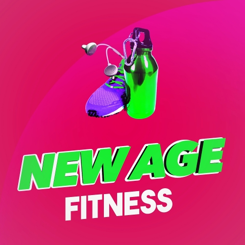 New Age Fitness - New Age Fitness (2015)