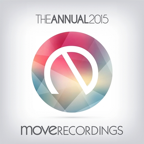 The Annual 2015: Move Recordings (2015)