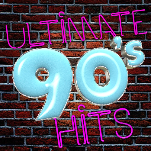 Timer Ultimate 90s Hits (2015)