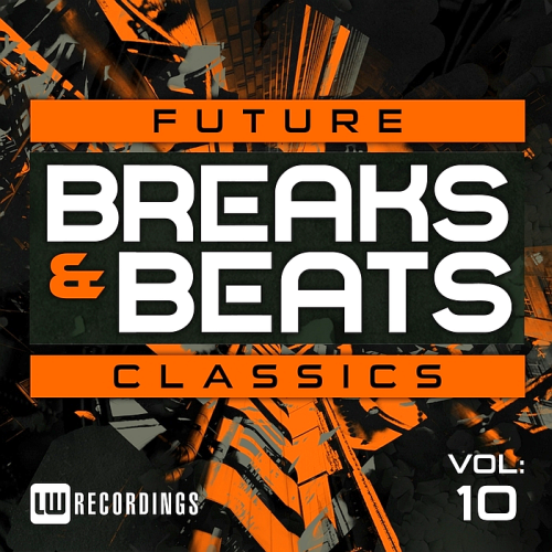 Future Breaks And Beats Classics Vol 10 (2016)