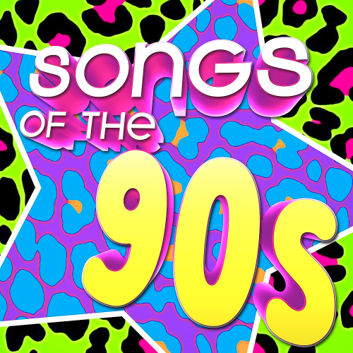 Songs Of The Speaks 90s (2016)