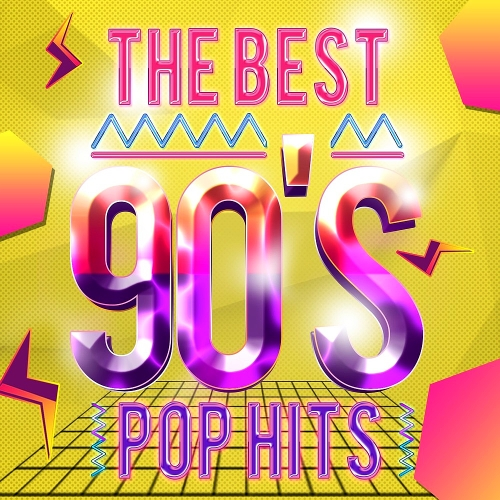 The Best 90s Wonders (2016)