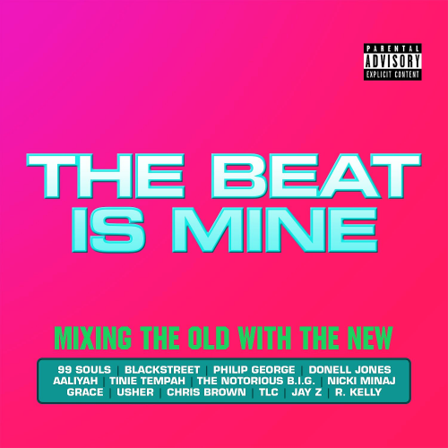 The Beat Is Mine 3CD (2016)