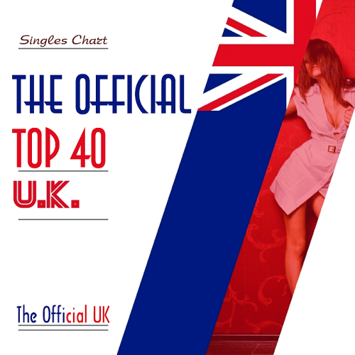 The Official UK Top 40 Singles Chart 29 January (2016)