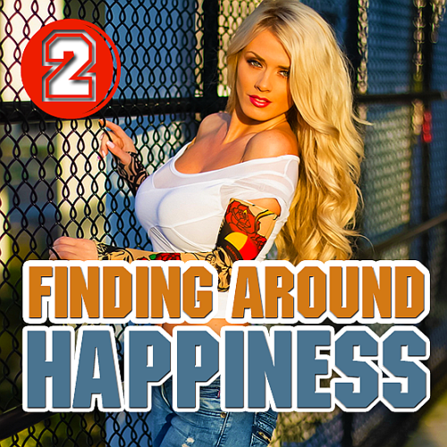 Finding Around Happiness (Energy Tech Trance) 002 (2016)