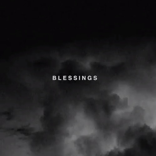 Big Sean ft. Drake, Kanye West - Blessings (2015)