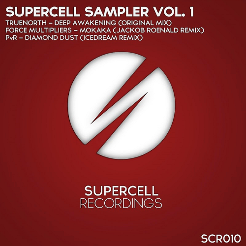 Supercell Sampler Volume 1 (2016)