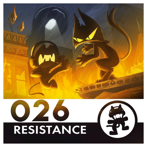 Monstercat 026 - Resistance (2016)