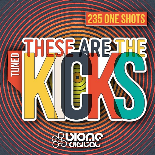 These Biggest The Kicks (2016)