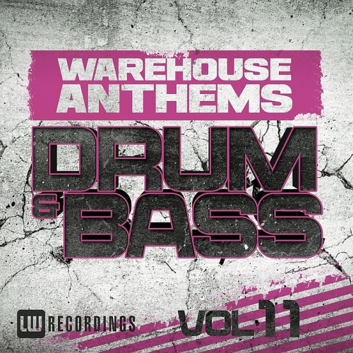Warehouse Anthems Drum And Bass Vol 11 (2016)