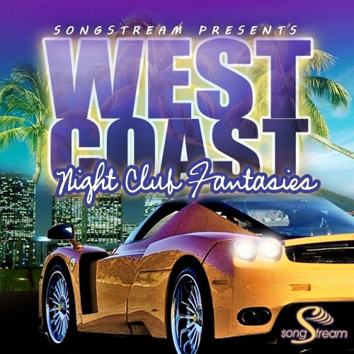 West Coast Night Club Fantasies (2016)