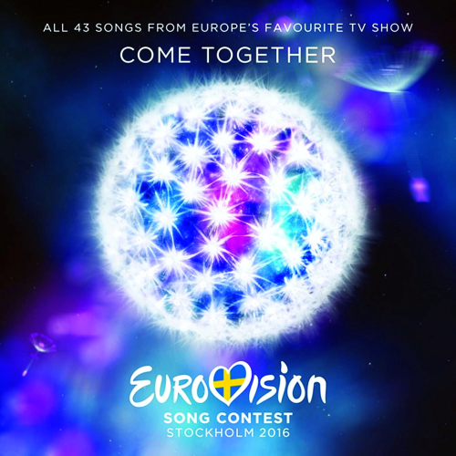 Eurovision Song Contest Stockholm (2016)