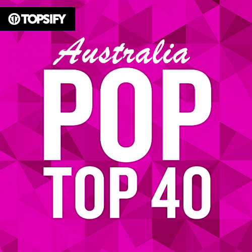 The Official Australias Top 40 Countdown 02-04 (2016)