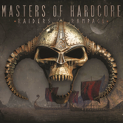 Masters Of Hardcore Chapter XXXVIII (2016)
