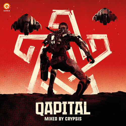 Qapital 2016 (Mixed By Crypsis)