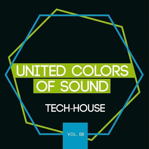 United Colors Of Sound: Tech House Vol.8 (2016)