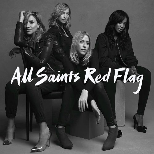 All Saints - Red Flag (2016)