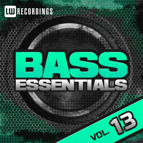 Bass Essentials, Vol. 13 (2016)
